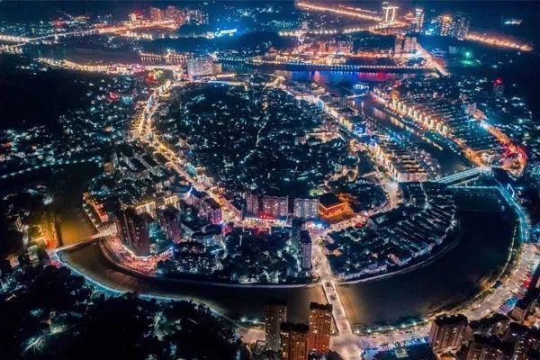 永泰gdp_福建34县市取消GDP考核 发挥特色发展绿色经济