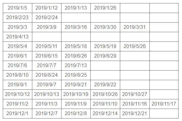 2019青岛托福考试报名时间以及青岛托福考点安排