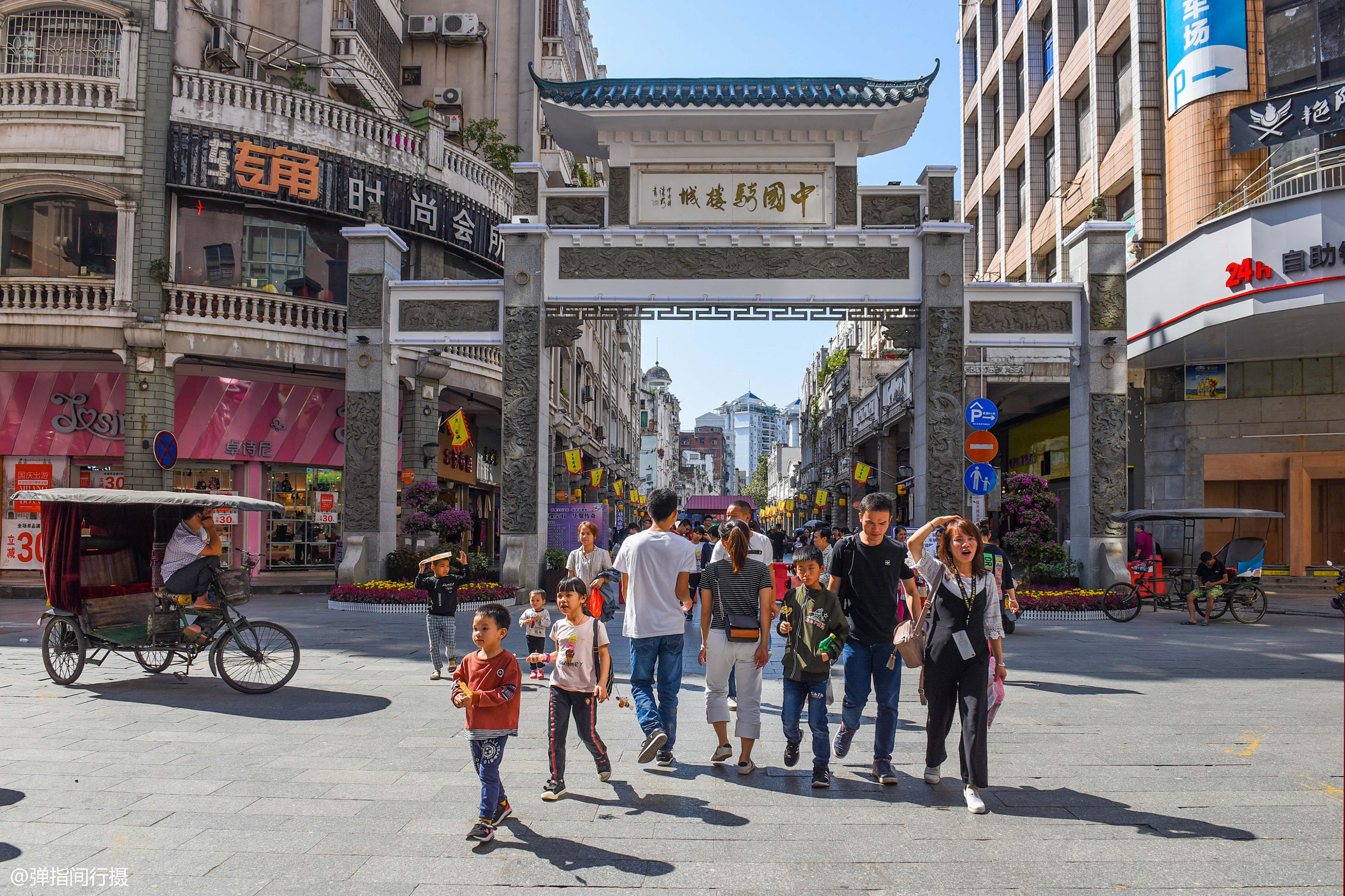 """广东广西的""""广""""字源于这个地方,它还是珠江流域开发最早的地区"""