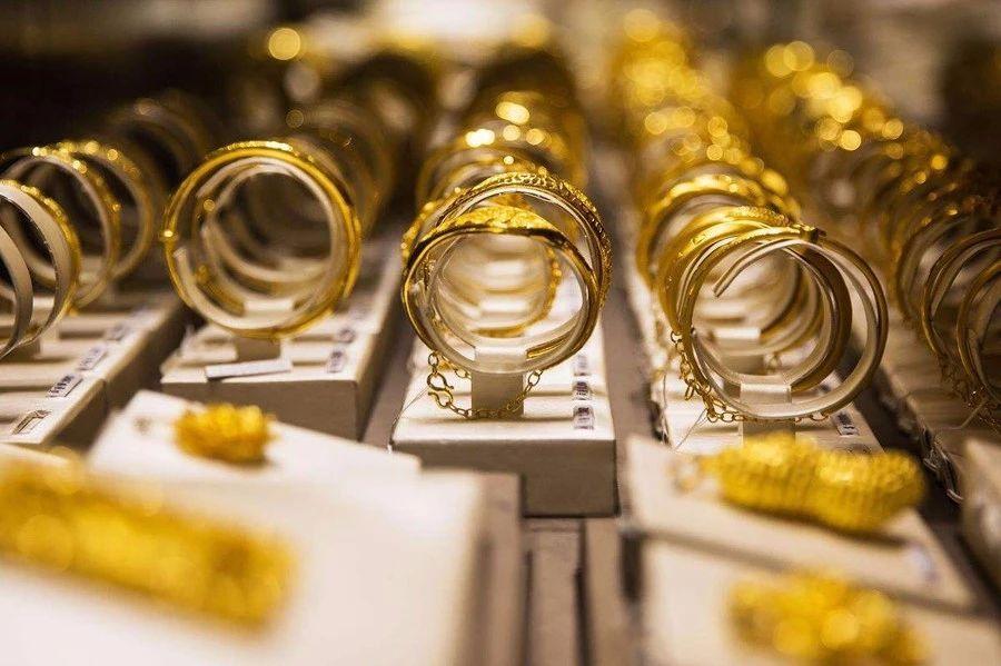 前三季度中国黄金消费约850吨 同比增5.08%