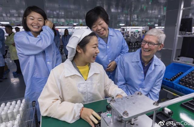 iPhone XR或銷量未達蘋果預期遭砍單,但它在國內依然賣得很火 科技 第1張