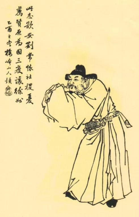 曹操借为父报仇之名打徐州,让谁成了最大赢家 评史论今 第1张
