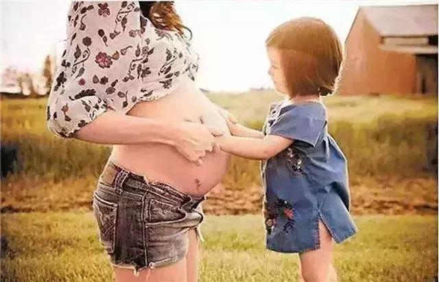 想生二胎,什麼時候生最理想? 親子 第1張
