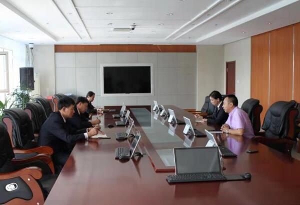 宝清县人民检察院积极开展公益诉讼专项活动