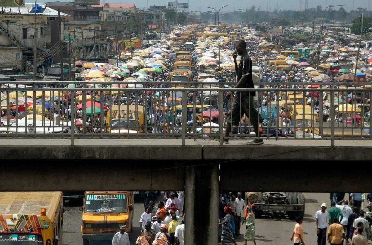 世界贫富差距第一国:20年靠石油挣5万亿,7成人口却极度贫困