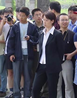 中国第一女保镖,保护过多国领导人,曾获