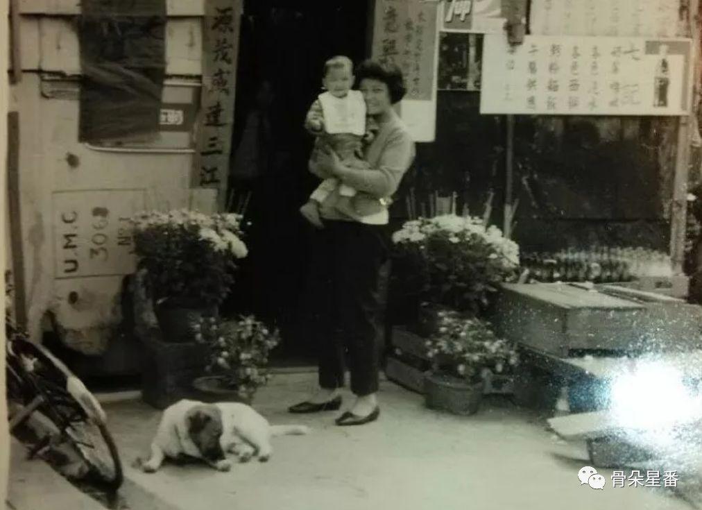 藍潔瑛去世,「大時代五美」終究沒有迎來大時代