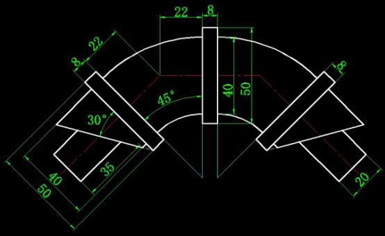 cad新手平面图步骤