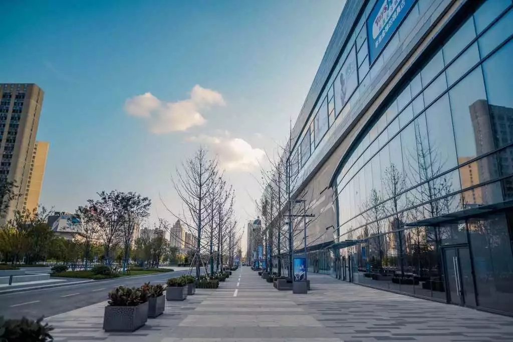 4个国内外经典案例,告诉你广场空间设计的关键给排水设计图a广场器具没高度图片