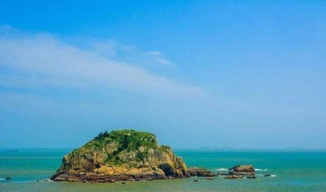 北海道一座岛礁突然沉入大海,日本:危机降临的前兆