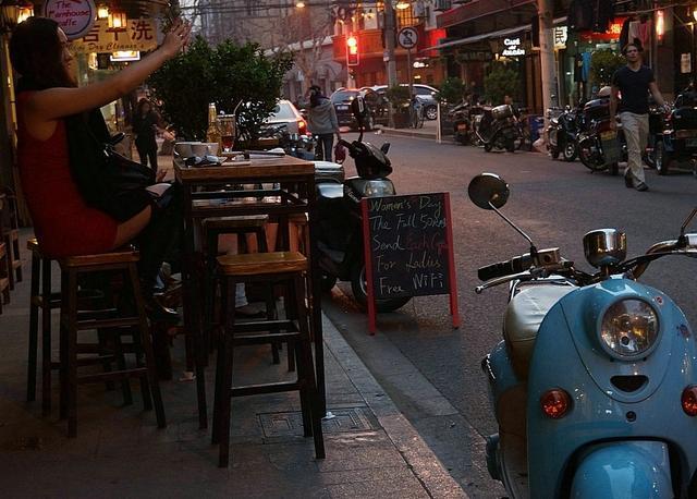 中国夜生活最丰富的5座城市,南方城市居多,有你家乡吗?