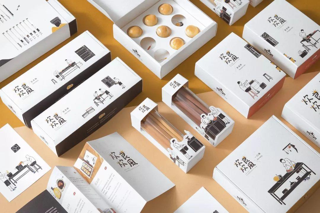 最新!2018红点设计大奖:包装类获奖榜单作品图片