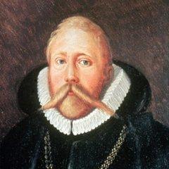 外国第一占星、天文学家弟子是开普勒死因却是被尿憋死!