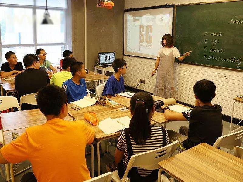 从0到1,看学而思、新东方、学大们如何构建师资体系