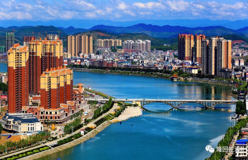 隆回gdp_隆回县GDP40年增长130倍,是哪些经济实体支撑了隆回的GDP