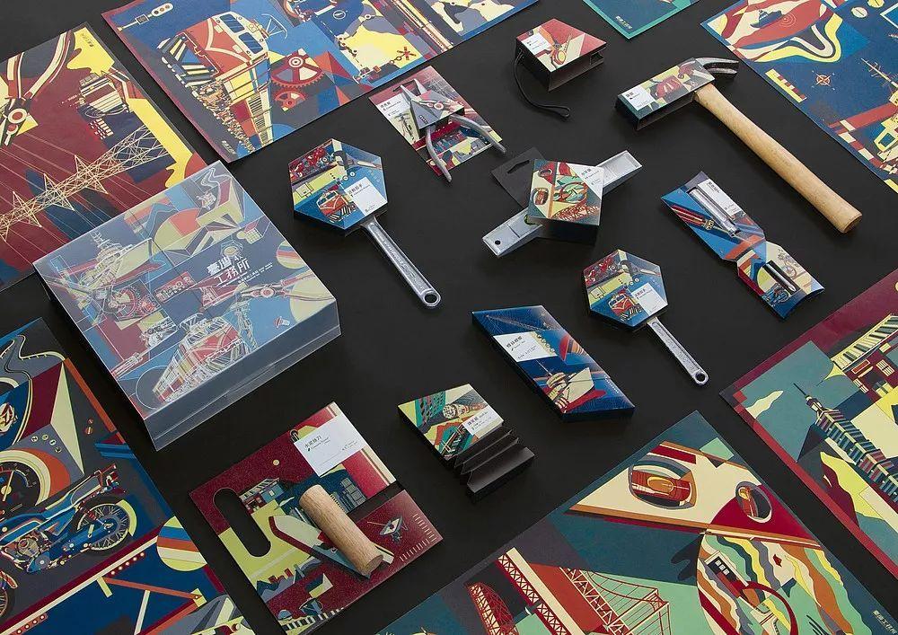 最新2018红点设计大奖包装类获奖榜单作品