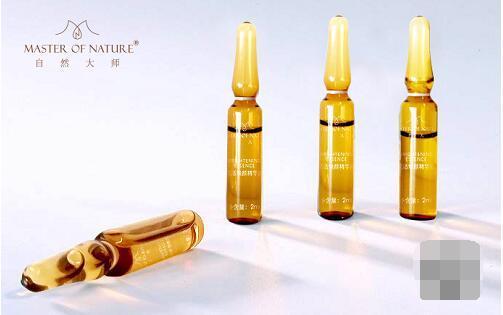 自然大师:关于美妆界当红辣子鸡——安瓶,你知道多少?