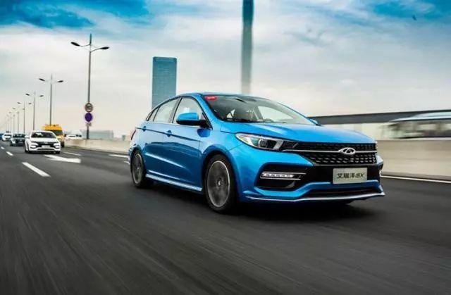 奇瑞集团10月份销售汽车63703辆 同比增长135%_快乐十分走势