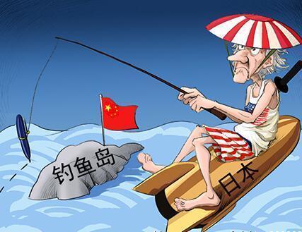 安倍刚刚离开不久,日媒就曝光了日本针对钓鱼岛的最新野心!