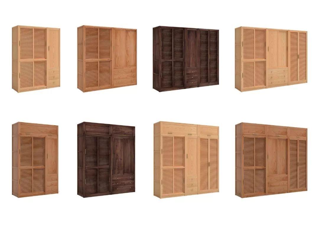 群众反映这些国产实木家具性价比高到不行