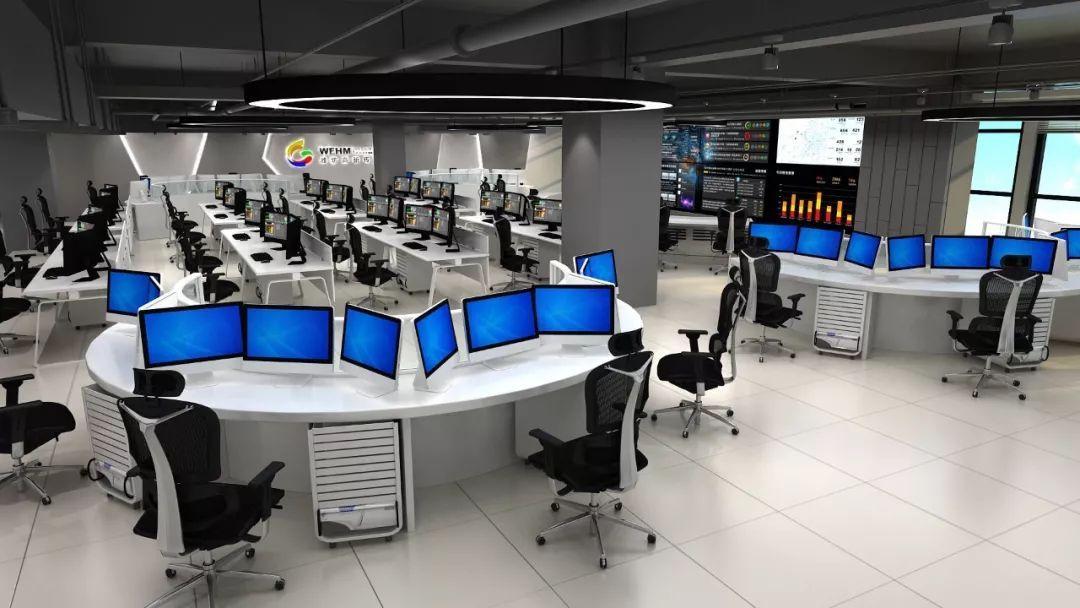 融媒体编委会,新闻采访中心,创意呈现中心,品牌活动中心,办公室五大