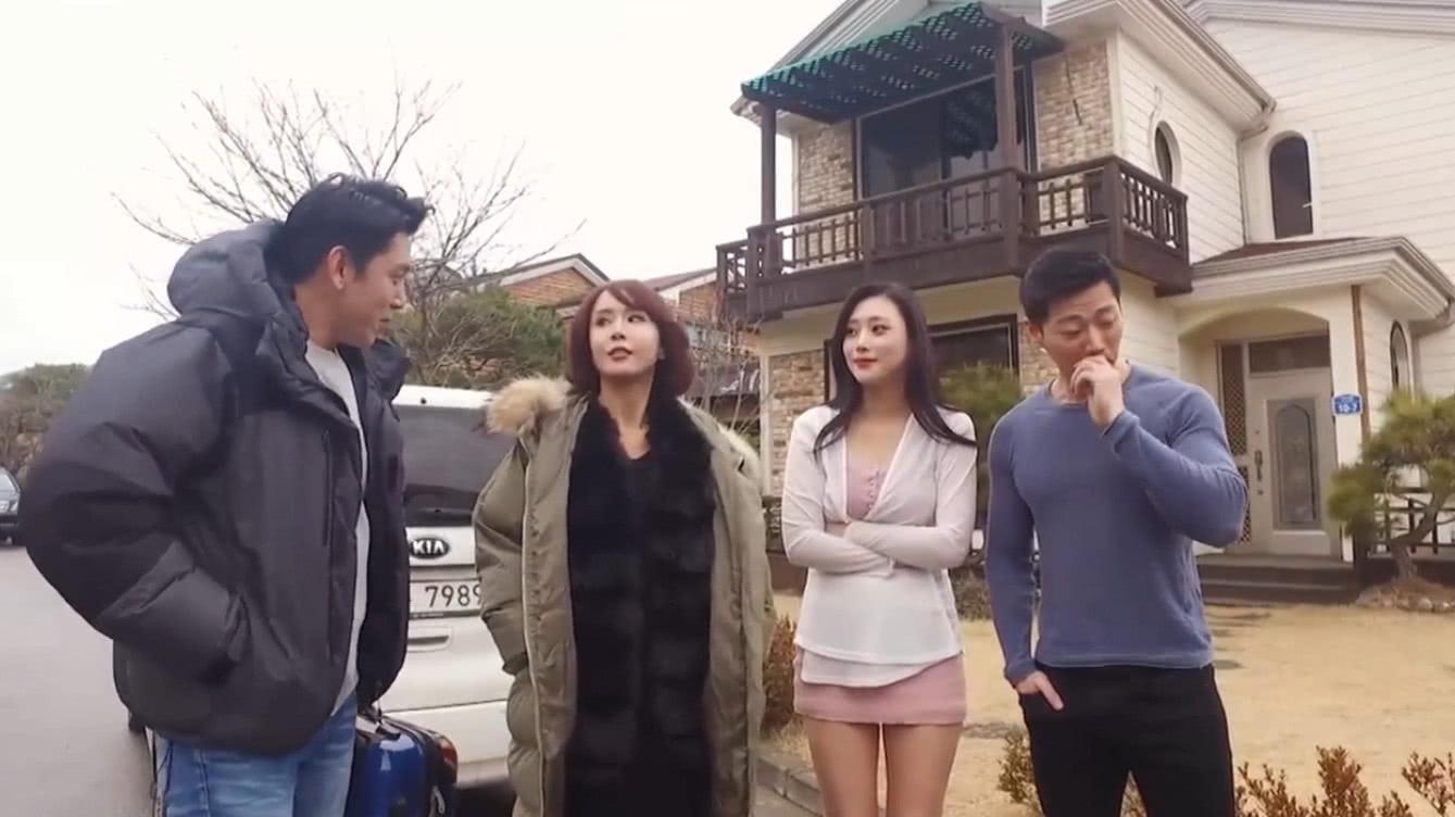 韩国编剧喜剧爱情,电影和电影选角太用心,两大女主特别有同类跟珍珠港导演的看点图片