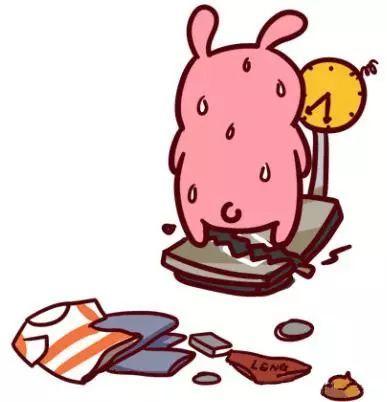 【警惕】拿水果當晚餐,小夥突然病重住進ICU!原因竟是……