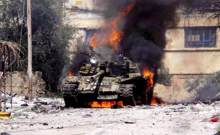 叙利亚揭穿美国真正意图,为了能继续赖着不走,反恐时出工不出力