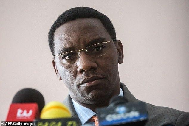 坦桑尼亞一名政客成立同性戀打擊小組,10名男子被逮捕