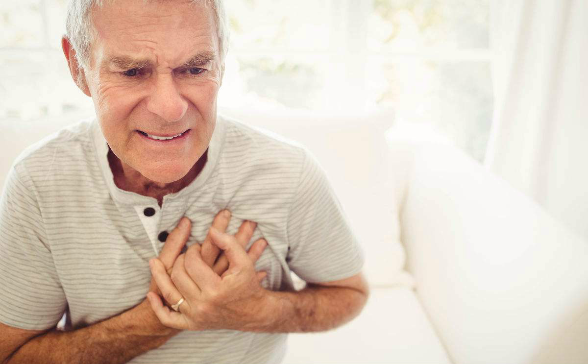 血管狭窄常常有四个信号,出现这种症状的时候,提示血栓已经形成