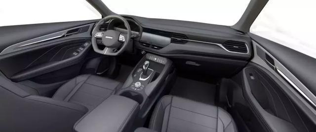 长城全球新旗舰SUV哈弗F7没想到以这样的方式上市