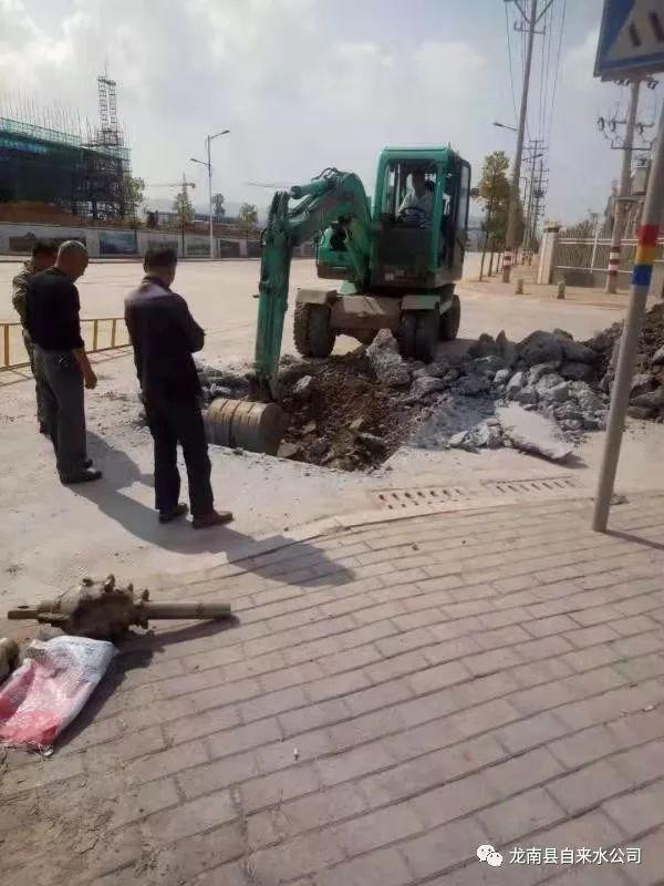 停水通知丨新圳、富康工业园全面停水,预计11