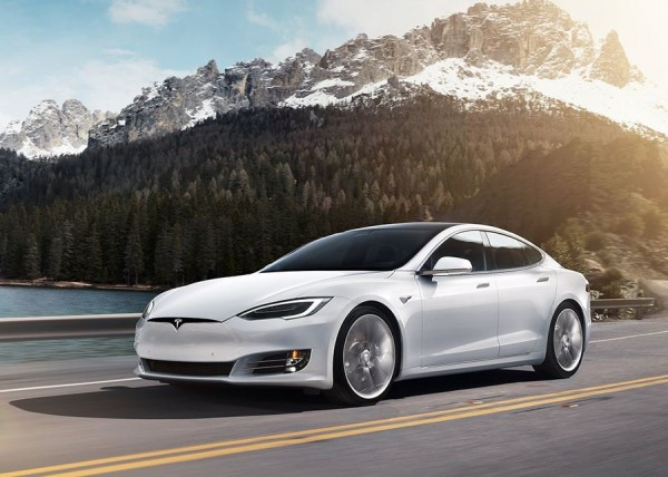 纯电动车保值率排行,这些车三