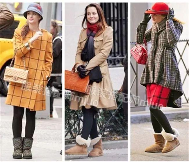 【Miuo】雪地靴也有「版型」之分!如何搭好雪地靴