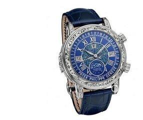 百达翡丽手表为什么那么贵-领牧表业