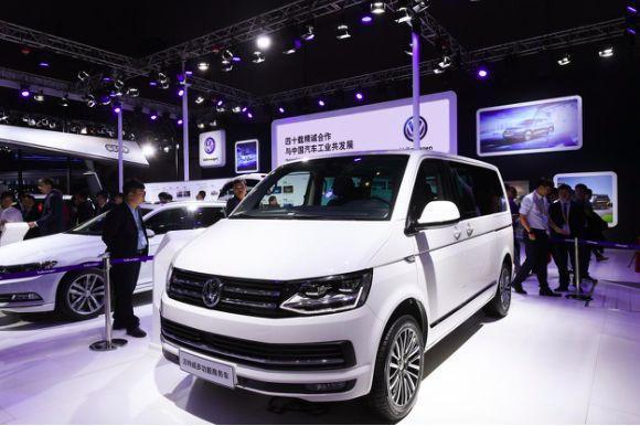 大众汽车亮剑CIIE与中国汽车工业共度的40年风雨_数学家破解11选5
