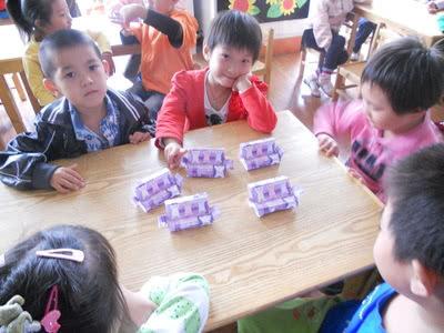 这份幼儿园装修心得送给每位幼儿园院长与家长