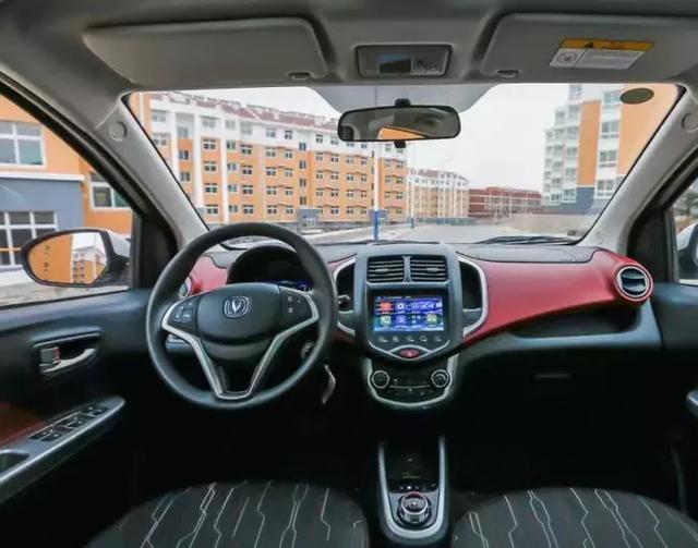 一二线城市最佳通勤工具 长安奔奔EV360实力不容小觑_时时彩发计