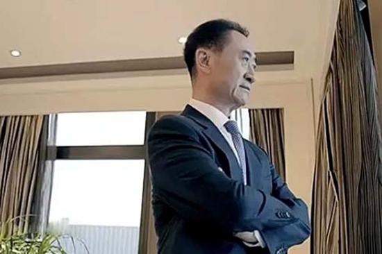 房地产最赚钱王健林为何要告别这一行业?