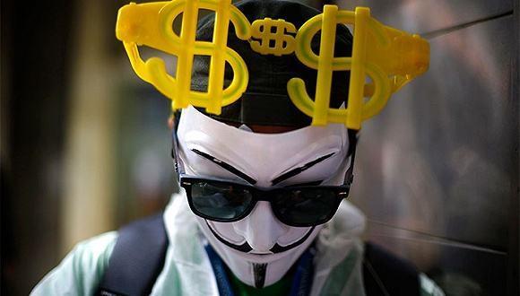 貝萊德等大型機構投資人控告16家大銀行操縱匯率