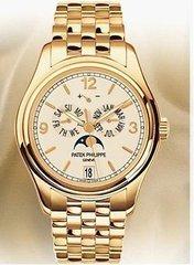 百达翡丽手表为什么那么贵