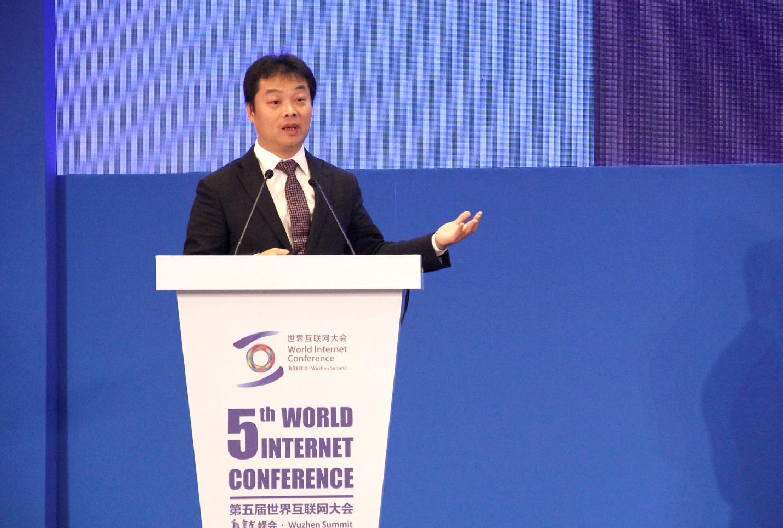 华为张平安:开放更多终端能力,把更多金融