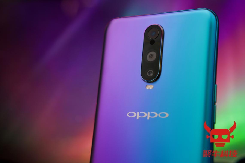 OPPO R17 Pro手机评测 除了好看的皮囊外 他还有这三点有趣的灵