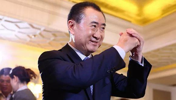 剥离文旅集团后 王健林再投300亿建万达城