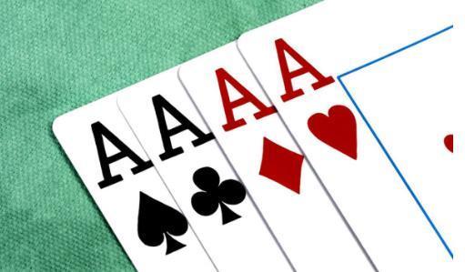 当你赌的一无所有,负债累累,不要绝望,还有一张王牌让
