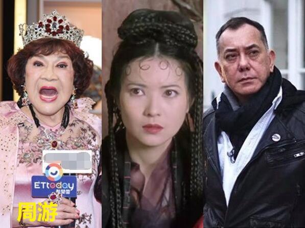 台灣製作人稱最怕與藍潔瑛合作:耍大牌、脾氣臭,黃秋生怒了!