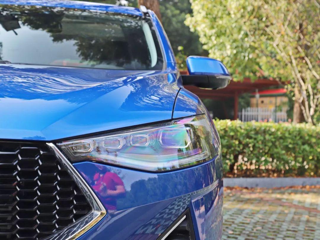 149万买顶配哈弗F系最新旗舰SUV6款车型应该这么选_赛车345678必
