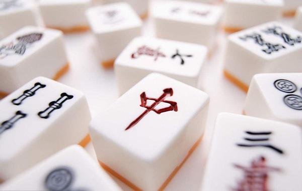 新手打麻将技巧,打牌怎么赢钱