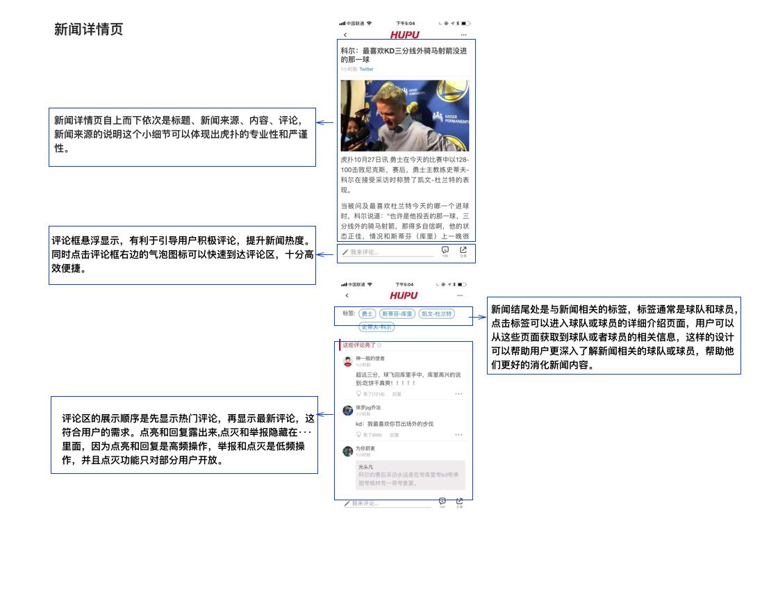 [虎扑引流]虎扑产品体验分析报告_用户