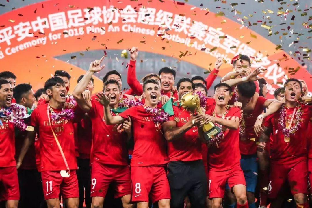 体育产业早餐11.8   上港中超夺冠终结恒大七连霸 英超官方中文APP正式推出